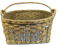 If you are a member of A.A. you can make your 7th Tradition Contribution through PayPal using this link.  Make you contribution payable to:  info@alkies.org
