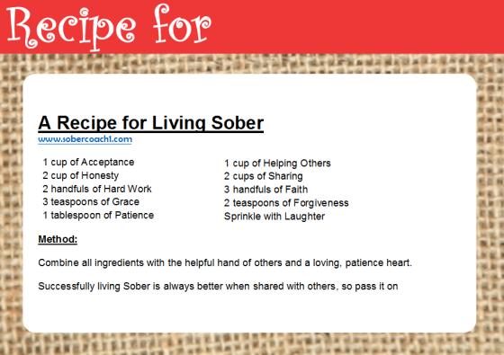 recipe-for-living-sober